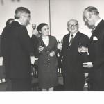 Komission 18. vuosikokous v. 1980.