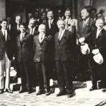 Komission 5. vuosikokous.