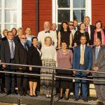 В период с 24 по 26 августа 2015 г. в г. Лаппеенранта и г. Выборг состоялась 53-я сессия