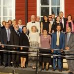 53. vuosikokous 24-26.8.2015 Lappeenrannassa ja Viipurissa.